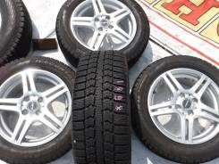 Pirelli Winter. Зимние, без шипов, 2012 год, износ: 10%, 4 шт