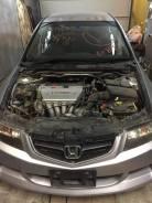 Автоматическая коробка переключения передач. Honda Accord, CL7, CL9 Двигатели: K20Z2, K20A