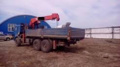 Камаз 43118 Сайгак. Продам манипулятор Камаз 43118 c кму Kanglim 1256 7 тонн, 15 000 куб. см., 12 000 кг.