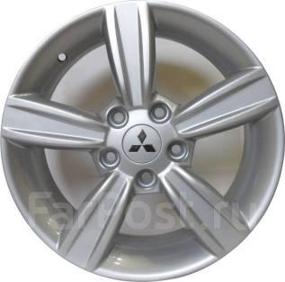 Mitsubishi. 6.5x17, 5x114.30, ET38
