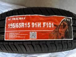 Tracmax F101. Летние, без износа, 1 шт