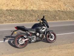 Yamaha XJ 600 S Diversion. 600 куб. см., исправен, птс, с пробегом. Под заказ