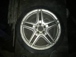 Mercedes. 8.0x18, 5x112.00, ET50