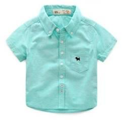 Рубашки школьные. Рост: 86-98, 98-104, 104-110, 110-116, 116-122, 122-128, 128-134, 134-140 см. Под заказ