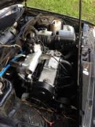 Двигатель в сборе. Лада 2111 Лада 2109