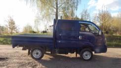 Kia Bongo III. Продается KIA Bongo III, 2 902 куб. см., 1 000 кг.