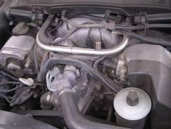 Двигатель в сборе. Mercedes-Benz S-Class, W140 Двигатели: M, 119, E42