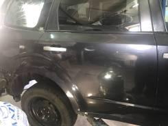 Стекло боковое. Subaru Forester, SH, SH9, SHJ, SH9L, SH5