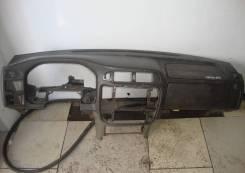 Панель приборов. Nissan Patrol, Y61 Двигатели: ZD30DDTIEUD5P, ZD30DDTI, TB48DE, ZD30DDTIEUD2P, ZD30, RD28TI
