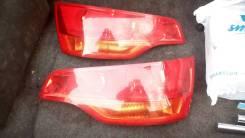 Продаю задние фонари для AUDI Q7