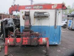 Nissan Diesel. CM87, FE6T