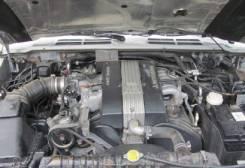 Двигатель в сборе. Mitsubishi Challenger Mitsubishi Pajero Mitsubishi Montero Mitsubishi Montero Sport Двигатель 6G74