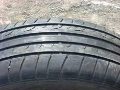 Dunlop SP Sport FastResponse. Летние, износ: 50%, 1 шт