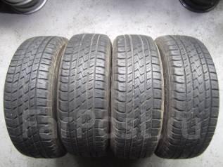 Bridgestone Dueler H/L. Летние, 5%, 4 шт