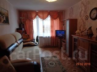 1-комнатная, улица Пограничная 36в. Пограничная, частное лицо, 32 кв.м.