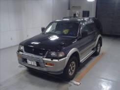 Mitsubishi Challenger. K961001018, 6G72