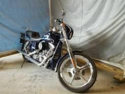 Harley-Davidson Dyna Wide Glide FXDWG. 1 450 куб. см., исправен, птс, без пробега. Под заказ