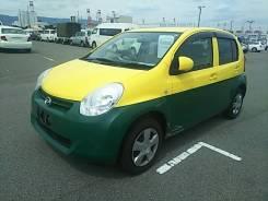 Daihatsu Boon. автомат, передний, бензин, б/п, нет птс. Под заказ