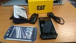 Caterpillar Cat B15Q. Б/у