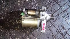 Стартер. Honda HR-V, GH3 Двигатель D16A