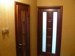 Монтаж межкомнатных дверей. Откосы. Отделка проемаWhatsApp