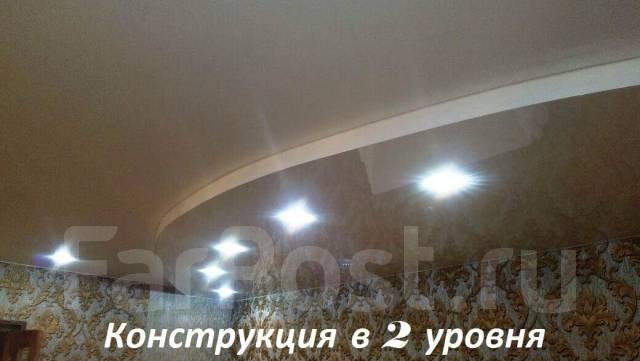 Натяжные потолки! Сделаем Качественно! Без посредников от400р/м2 КЛЮЧ!