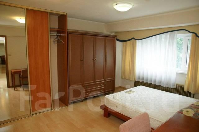 3-комнатная, улица Семеновская 29. Центр, частное лицо, 93 кв.м. Комната