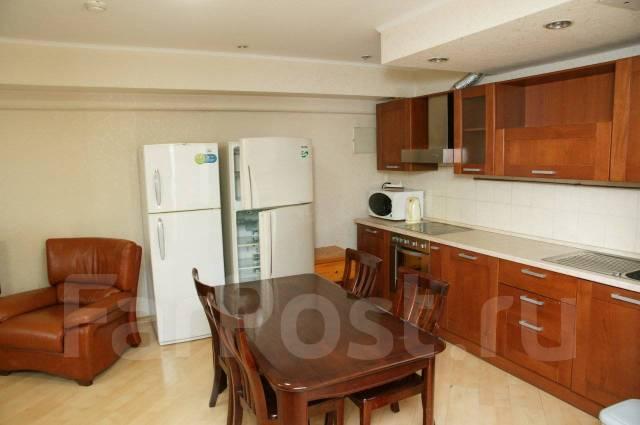 3-комнатная, улица Семеновская 29. Центр, частное лицо, 93 кв.м. Кухня