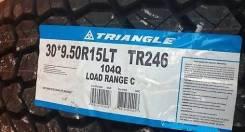 Triangle Group TR246. Всесезонные, 2016 год, без износа, 4 шт