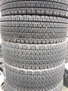 Bridgestone W900. Зимние, без шипов, 2013 год, износ: 5%, 4 шт