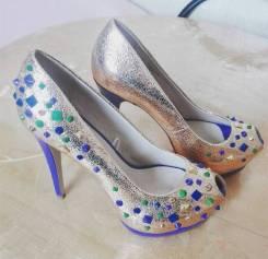 945b77903 Туфли Размер: 39 размера женские - купить в Хабаровске. Цены, фото.