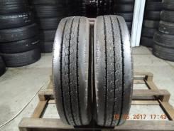 Bridgestone Duravis R205. Летние, 2016 год, износ: 5%, 2 шт