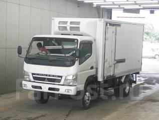 Mitsubishi Canter. Мостовой рефрижератор , 4 890 куб. см., 3 000 кг. Под заказ