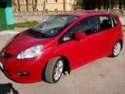 """Автопрокат """"Avto-Rent"""". Honda Fit 1300руб. Без водителя"""