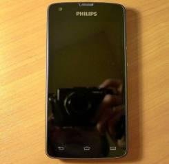 Philips Xenium W8510. Б/у