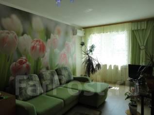 1-комнатная, улица Сысоева 2. Индустриальный, агентство, 37 кв.м.