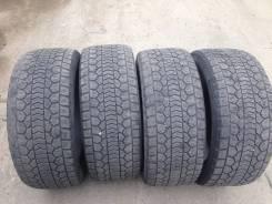 Dunlop Grandtrek SJ5. Всесезонные, 2010 год, износ: 70%, 4 шт