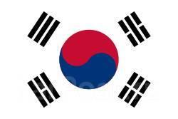 Рабочий подсобный. Работа в Южной Корее
