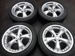 Bridgestone BEO. 8.0x17, 5x114.30, ET35