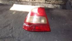 Стоп-сигнал. Toyota Corolla, ZZE120, NZE120, CE120, CDE120, ZRE120, NDE120