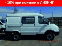 ГАЗ 27527. Продается грузопассажирский фургон ГАЗ-27527 в Братске, 2 890 куб. см., 900 кг.