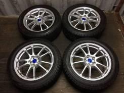 """Bridgestone. 8.0x18"""", 5x114.30, ET44, ЦО 72,0мм."""