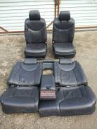 Интерьер. Toyota Celsior, UCF30, UCF31 Lexus LS430, UCF30