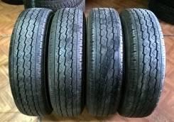 Bridgestone V600. Летние, 2015 год, износ: 5%, 4 шт