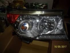 Фара правая Toyota Land Cruiser 200 81145-60f30 k
