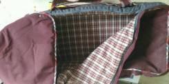 Переноски, слинги, рюкзаки.