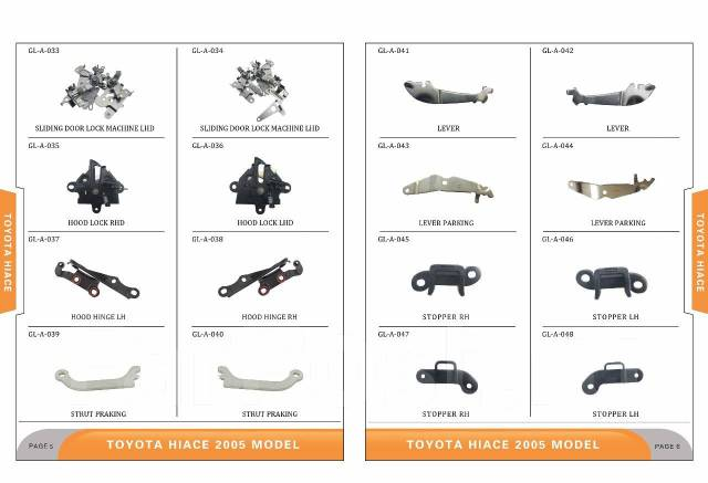 Форсунка омывателя. Toyota Regius Ace, LH168V, LH113, LH188, LH117, RZH102V, LH178, KZH110, TRH102, RZH111, LH178V, LH123, TRH122K, LH100, RZH102, KZH...