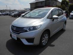 Honda Fit. автомат, 4wd, бензин, б/п. Под заказ