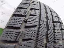 Dunlop Graspic DS2. Зимние, без шипов, 2002 год, износ: 10%, 1 шт