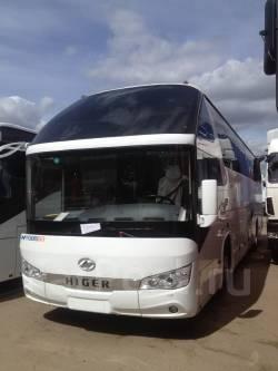 Higer KLQ6928Q. Автобус Higer KLQ 6122B, 8 880 куб. см., 51 место. Под заказ